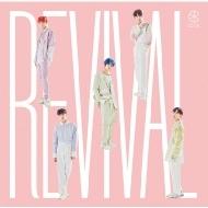 Revival 【初回限定盤】(+DVD)