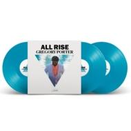 All Rise (カラーヴァイナル仕様/3枚組/180グラム重量盤レコード)
