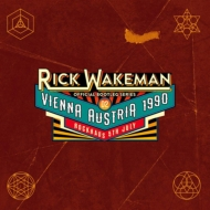Official Bootleg Series Disc 2: Live In Vienna 1990