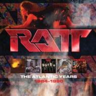 Atlantic Years 1984-1990 (Clamshell Boxset)
