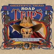 Road Trips Vol.3 No.2: Austin 11-15-71