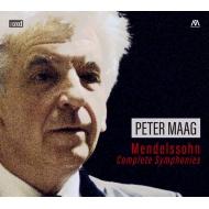 交響曲全集 ペーター・マーク&マドリード交響楽団(3XRCD)