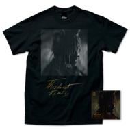 It Is What It Is 【Tシャツ付き限定盤】<CD+Tシャツ(M)>
