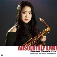 Absolutely Live! (45回転/2枚組/180グラム重量盤レコード)