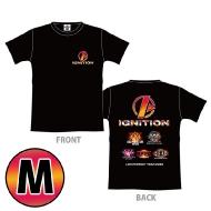 IGNITION Tシャツ(M)