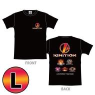 IGNITION Tシャツ(L)
