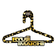 SPECIAL SHOWCASE RYUJI IMAICHI アクリルハンガー