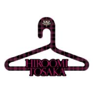 SPECIAL SHOWCASE HIROOMI TOSAKA アクリルハンガー
