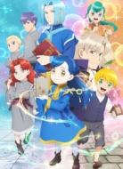 TVアニメ「本好きの下剋上 司書になるためには手段を選んでいられません」DVD Vol.8