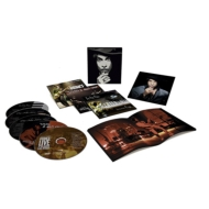 Up All Nite With Prince: The One Nite Alone Collection (4CD+DVD)