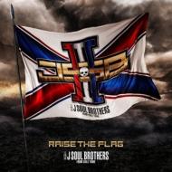 RAISE THE FLAG 【初回生産限定盤】(ALBUM+DVD&DVD2枚組)