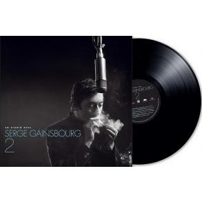 En Studio Avec Serfe Gainsbourg Vol.02