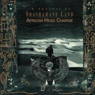 In Pursuit Of Shashamane Land (2枚組アナログレコード)