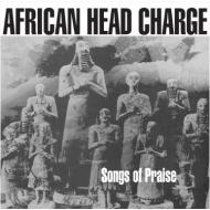 Songs Of Praise(2枚組アナログレコード)