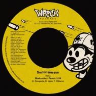 Wrekonize (Remix)(7インチシングルレコード)