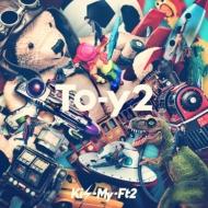 To-y2 【初回盤B】(+DVD)