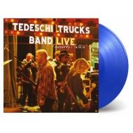 Everybody's Talkin' (ブルー・ヴァイナル仕様/3枚組/180グラム重量盤レコード/Music On Vinyl)