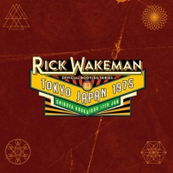 Official Bootleg Series Disc 3: Live In Tokyo 1975