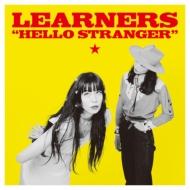 HELLO STRANGER 【1,000枚限定】(アナログレコード)