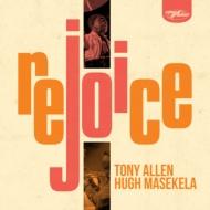 Rejoice (180グラム重量盤レコード)