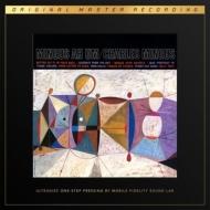 Mingus Ah Um (Ultradisc One-Step仕様/45回転/2枚組/180グラム重量盤レコード/Mobile Fidelity)