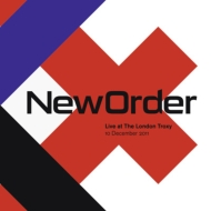 Live At London Troxy 2011 (2CD)