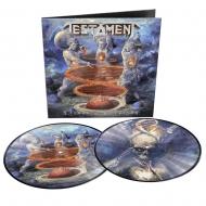 Titans Of Creation (ピクチャーディスク仕様/アナログレコード)