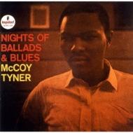 Nights Of Ballads And Blues (Uhqcd)(Mqa-cd)