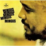 Mingus Mingus Mingus Mingus Mingus (Uhqcd)(Mqa-cd)
