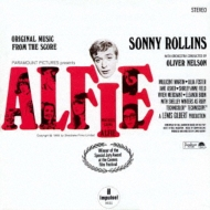 Alfie (Uhqcd)(Mqa-cd)