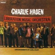 Liberation Music Orchestra (Uhqcd)(Mqa-cd)