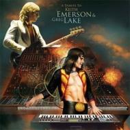 Tribute To Keith Emerson & Greg Lake