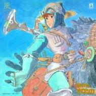 風の谷のナウシカ シンフォニー編 風の伝説 (追加プレス/アナログレコード)