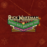 Official Bootleg Series Vol.5: Buenos Aires Argentina 2000