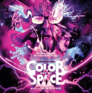 Color Out Of Space (180g)