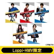 ブロマイドセット(A)/ 劇場版ウルトラマンタイガ ニュージェネクライマックス 【Loppi・HMV限定】