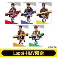 ブロマイドセット(B)/ 劇場版ウルトラマンタイガ ニュージェネクライマックス 【Loppi・HMV限定】