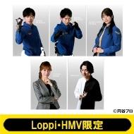 ブロマイドセット(C)/ 劇場版ウルトラマンタイガ ニュージェネクライマックス 【Loppi・HMV限定】