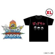 【Loppi・HMV限定】ゴッドタン マジ歌ライブ2020〜さいたまスーパーアリーナ行きつきました〜Blu-ray 《Tシャツ付き[XL]》