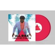 All Rise (カラーヴァイナル仕様/2枚組/180グラム重量盤レコード)