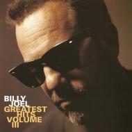 Greatest Hits Volume III (カラーヴァイナル仕様/2枚組/180グラム重量盤レコード/Friday Music)