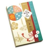 THE BOOK OF TEA -日本三十景-(賞味期限 2020年 12月 1日)