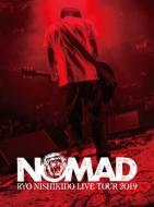 """錦戸亮 LIVE TOUR 2019""""NOMAD""""【初回限定盤】(2DVD+フォトブック)"""