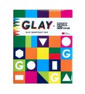 コラボクーピー(基本の12色セット) / GLAY DEMOCRACY展