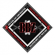 BBZ バンダナ