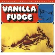 Vanilla Fudge (2枚組/45回転/180グラム重量盤レコード/Mobile Fidelity)