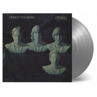 Deface The Music (カラーヴァイナル仕様/180グラム重量盤レコード/Music On Vinyl)