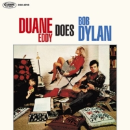 Duane Eddy Does Bob Dylan