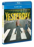 イエスタデイ ブルーレイ+DVD