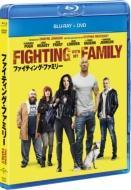 ファイティング・ファミリー ブルーレイ+DVD